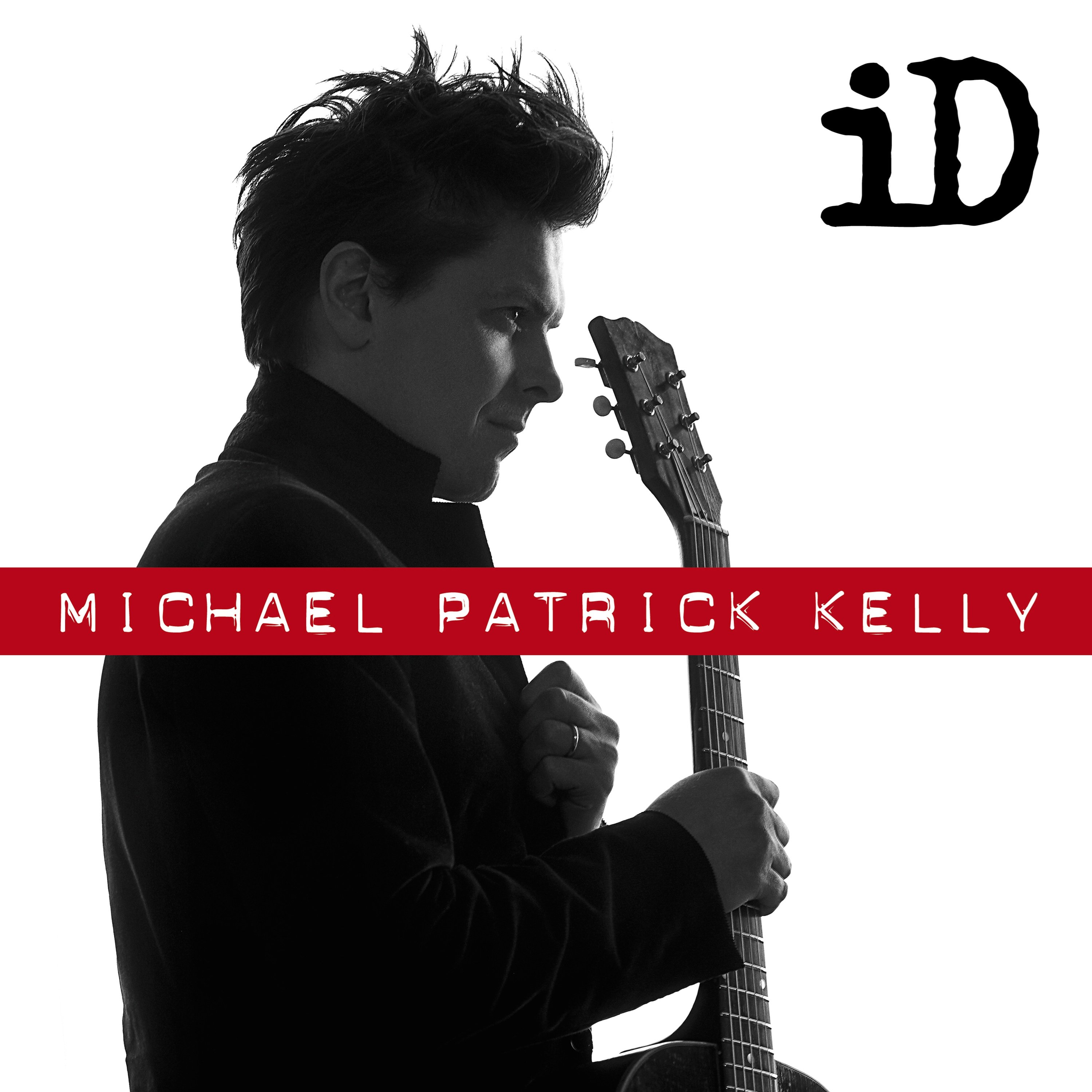 Michael Patrick Kelly ficial Website