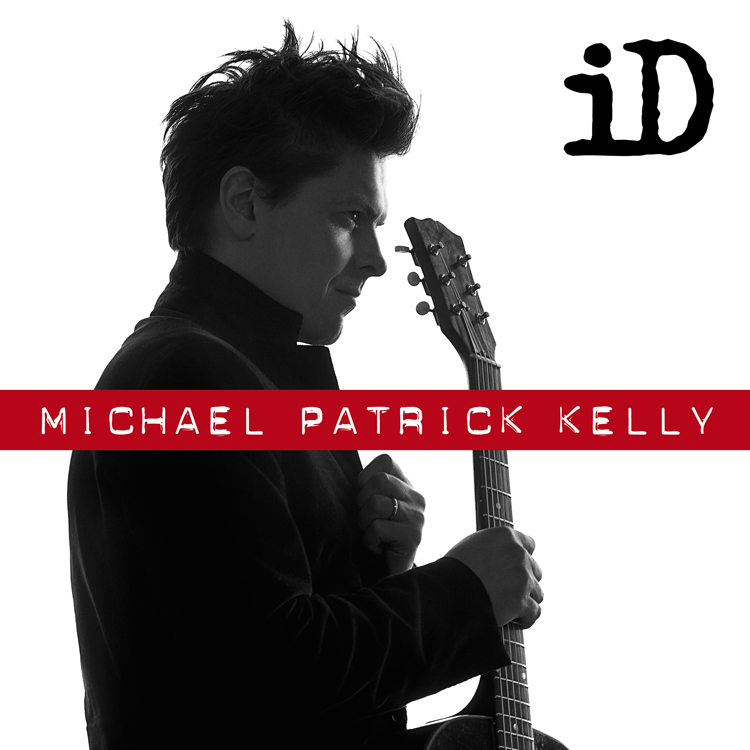 Michael Patrick Kelly || Official Website