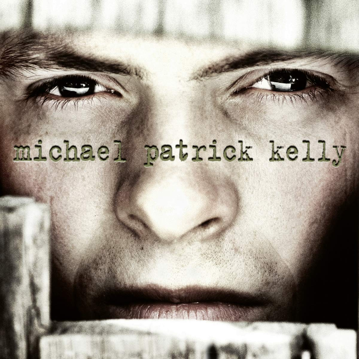 Michael Patrick Kelly Official Website